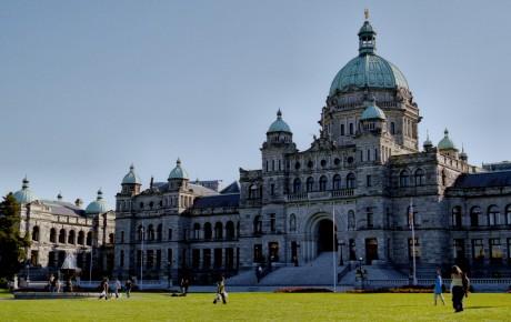 BC_Legislature_Buildings