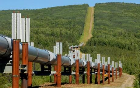 PipelineOil