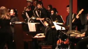 RubyConcert Choir and Vocal Jazz Accompanist