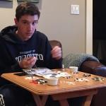 Building Lego Recent