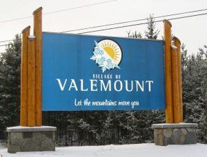 Valemount_BC_sign