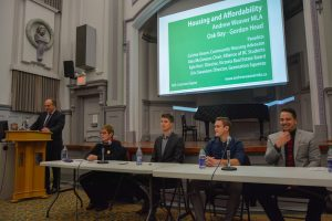 Highlights from Housing & Affordability Town Hall