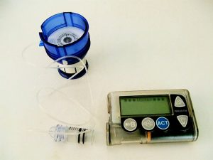 Expanding Coverage of Insulin Pumps