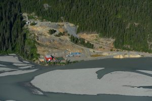 Probing the government response to ongoing problems at Tulsequah Chief mine