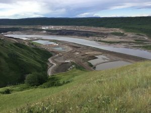 Statement on government's announcement of Site C review
