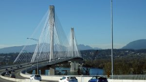Calling for independent inquiry into Port Mann bridge management