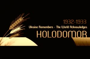 Introducing a bill to establish a Holodomor day of remembrance in British Columbia