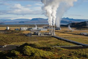 Advancing the case for geothermal energy production in British Columbia