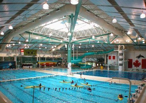 Saanich hosts the 2019 Masters Provincial Swim Championships